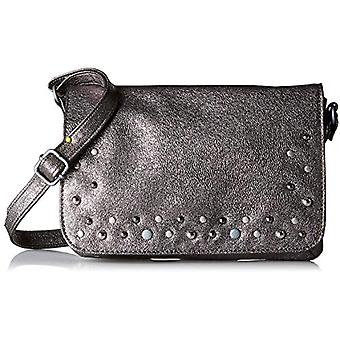 s.Oliver (Bags) 39.808.94.3867 - Dark Pewter 2x16x23 cm (B x H T)