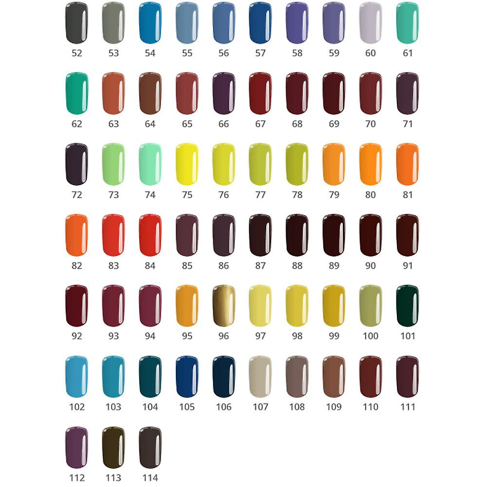 Base one - Color - Silky nude 5g UV-gel