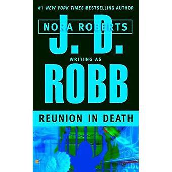 Reunion in Death Book