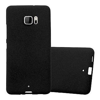 Cadorabo Hülle für HTC U ULTRA hülle case cover - Handyhülle aus flexiblem TPU Silikon – Silikonhülle Schutzhülle Ultra Slim Soft Back Cover Case Bumper