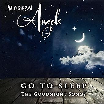 Moderne Angels - Go to Sleep (de Goodnight Songs) [CD] USA import