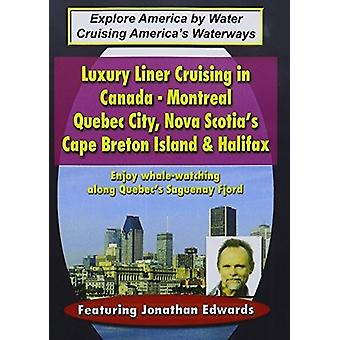 Big Ships: Luxury Liner Cruising in Canada [DVD] USA import