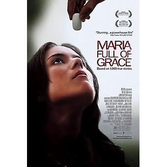 Maria Full Of Grace (Regular) (2004) Original Cinema Poster