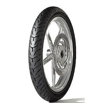 Pneus Moto Dunlop D408 F H/D ( 130/70 R18 TL 63V M/C, Roue avant )