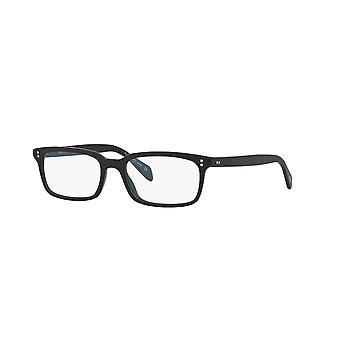 Oliver Peoples Denison OV5102 1031 Matte Black Glasses