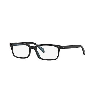 Oliver Peoples Denison OV5102 1031 mat zwarte glazen