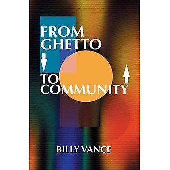 Fra Ghetto fellesskapet