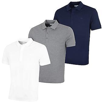 Lacoste Herren Bewegung Pima Baumwolle Pique Polo Shirt