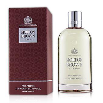 Molton Brown tabaco absoluta Bath & Shower Gel - 300ml / 10oz