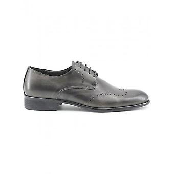Made in Italia-schoenen-Lace-up schoenen-ELIO_GRIGIO-heren-darkslategray-44
