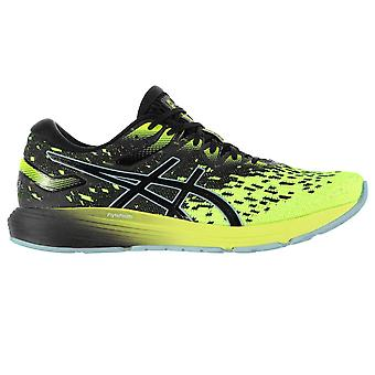 Asics Hombres DYNAFLYTE 4 Road Running Shoes Trainers