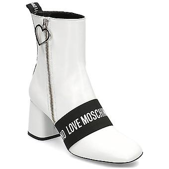 Elsker Moschino JA21037G18IB0100 universelle vinter kvinner sko
