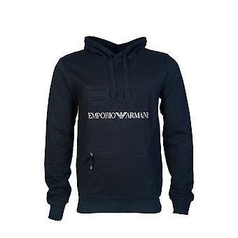Ea7 Emporio Armani Sweatshirt Hooded Jumper 6gpm37 Pj05z