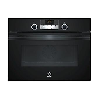 Multipurpose Oven Balay 3CB5351N0 47 L Aqualisis 2800W Black