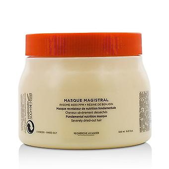 Kerastase Nutritive Masque Magistral Fundamental Nutrition Masque (severely Dried-out Hair) - 500ml/16.9oz