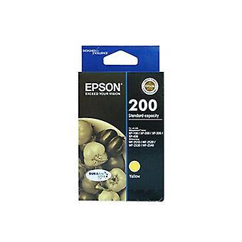 Epson 200 - Standardkapazität DURABrite Ultra - Gelbe Tintenpatrone