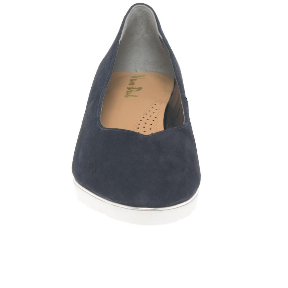 Van Dal Ariah dame kile hæl sko