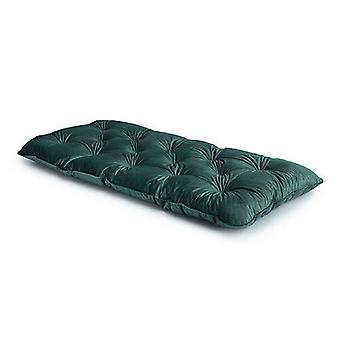 Aqua blau SINGLE samt Loft 25® Memory Foam Futon Matratze Bett Gäste Ersatzbett