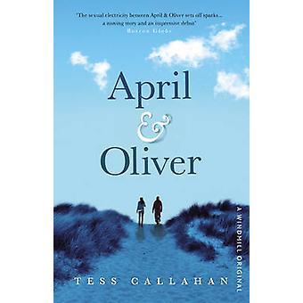 April  Oliver by Tess Callahan
