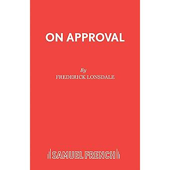 On Approval by Lonsdale & Frederick
