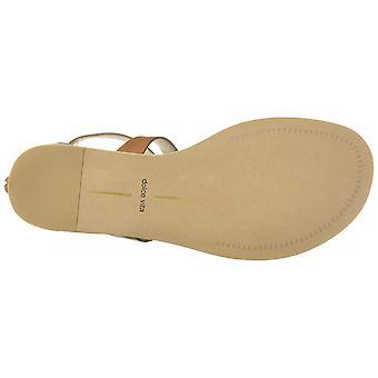 Dolce Vita Women's Nolen Flat Sandal