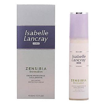Nourishing Facial Cream Zensibia Isabelle Lancray