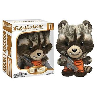 Guardians of the Galaxy Rocket Fabrikations