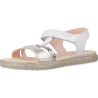 Pablosky Sandals 481805 Color Blanplata