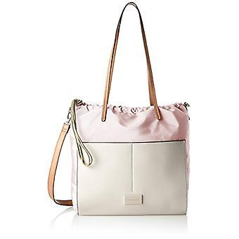 Comma 4180000033 Pink Woman Bag (Rose 104)) 12x36x43 cm (B x H x T)
