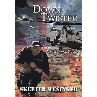 Down Twisted door Skeeter Wesinger
