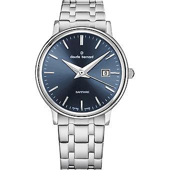 Claude Bernard - Ceas de mână - Femei - Doamnelor Classic - 54005 3M BUIN
