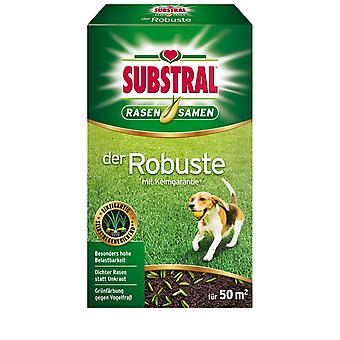 SUBSTRAL® The Robust Lawn Seed, 1 kg