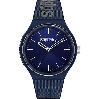 Superdry Watches SYG293U - URBAN XL MESH Men's Watch