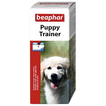 Beaphar Puppy Trainer 20 ml (hundar, läromedel, Spray & Crystal repellenter)