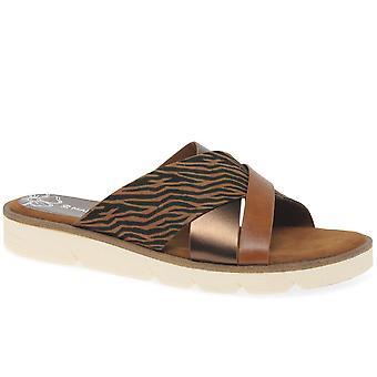 Marco Tozzi Penelope Womens Sandals