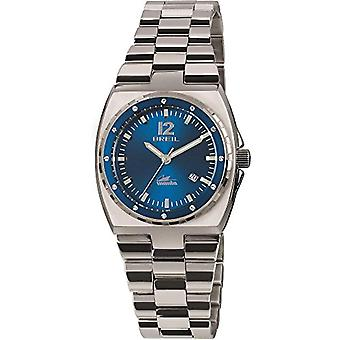 Breil watch Analog quartz ladies with stainless steel strap TW1545