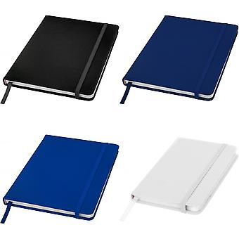 Bullet Spectrum A5 Notebook - Blank Pages