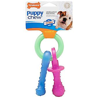 Nylabone Puppy Teething Pacifier