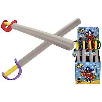 67 Cm Eva Foam Sword - Piraten