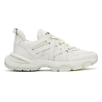 Bronx Seventy-Street Womens Off White Trainers