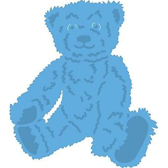 Marianne Design Creatables Snijdrijzen - Tiny's Teddybeer LR0465 9.5x13.0cm
