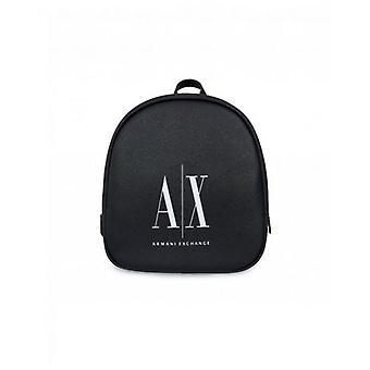 Armani Exchange AX Logo Backpack