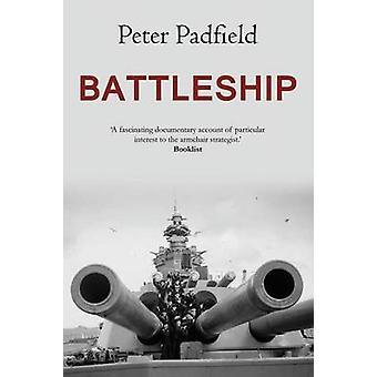 Battleship by Padfield & Peter