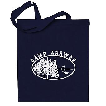 Sleepaway Camp Arawak Totebag