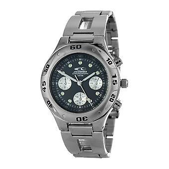 Unisex Watch Chronotech CT7165-02M (38 mm) (ø 38 mm)