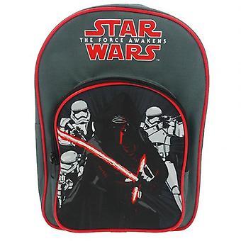 Star Wars The Force Awakens Junior ryggsäck Elite
