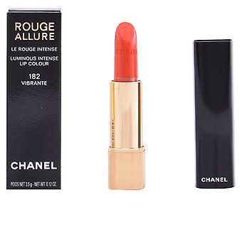 Chanel Rouge Allure Le Rouge intensive #182-Vibrante 3,5 Gr für Frauen
