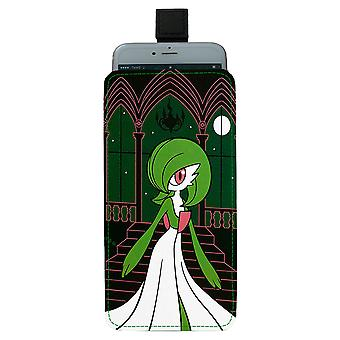 Pokemon Gardevoir Moonlight Pull-up Mobile Laukku