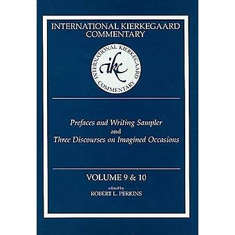 Ikc 9 & 10 Prefaces And Writing Sampler - Prefaces And Writing Sam