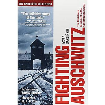 Fighting Auschwitz - The Resistance Movement in the Concentration Camp